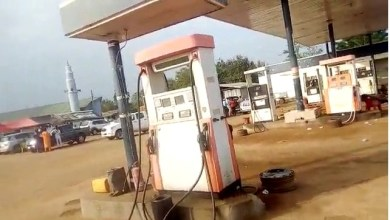 Photo of Armed men kill owner of fuel station in Ashanti Region