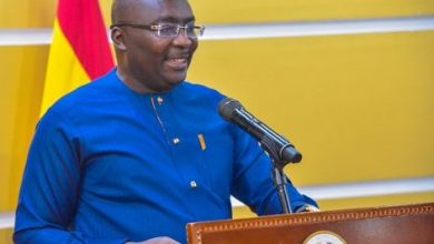 Photo of Reflecting on Bawumia: transcendent figure in a murky coppice