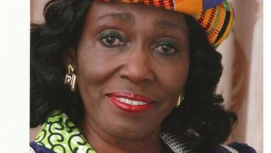 Photo of Agyeman-Rawlings: Why she fought for succession rights for women
