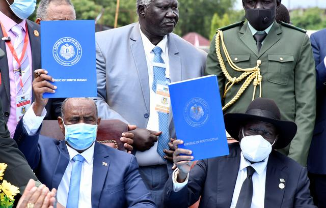 Sudan deal