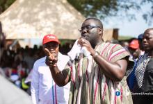 Photo of Vote for Akufo-Addo in the 7 December polls – Sammi Awuku woos Northerners