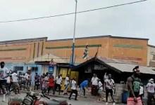 NDC-NPP violence in Odododiodoo, 25 October