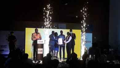 Photo of AngloGold Ashanti adjudged Mining Company of the Year