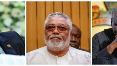Photo of NDC can't attract sympathy votes over Rawlings's death, says Amoako Baah