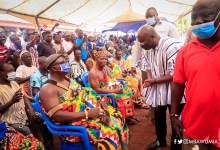 Photo of Chiefs praise Akufo-Addo: You've delivered