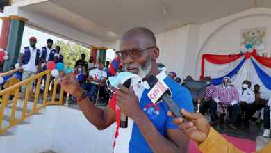 Photo of NDC using Rawlings's death to resurrect dying campaign, says Gabby