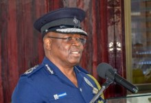 Photo of Election 2020: No room for troublemakers, says IGP