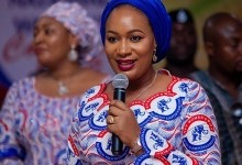 Photo of Don't be deceived, Mahama can't create one million jobs, says Samira