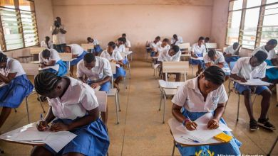 Photo of WAEC cancels results of over 2000 students over exam malpractices