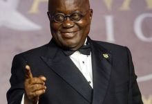 Akufo-Addo to welcome Twitter