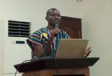 CSOs: Kwesi Jonah of IDEG