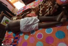 Dead man at guest house in Koforidua