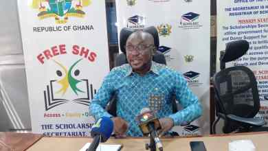 Photo of Government offers scholarships to Free SHS graduates