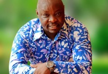 Municipal Chief Executive (MCE) for Asokore Mampong, Alidu Seidu