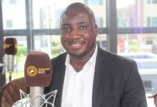 Dr Kwaku Agyeman-Budu of GIMPA