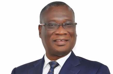 Dr Kofi Kodua Sarpong