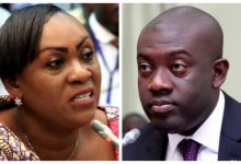 Parliament Hawa and Oppong