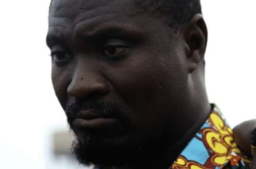 Jonathan Ohene Nkunim