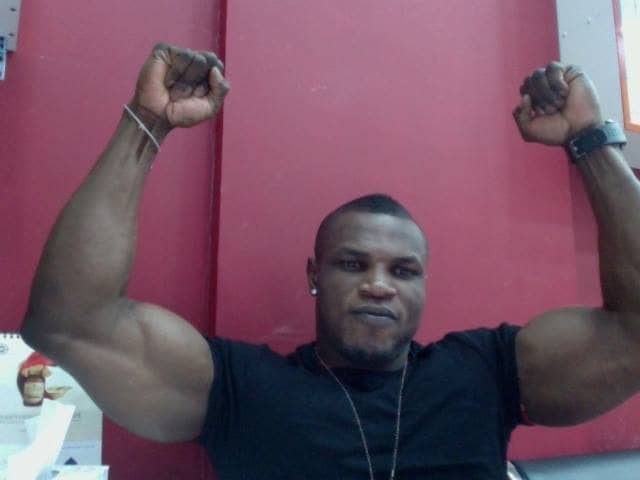 UAE based Nigerian boxer open to representing Nigeria in 2020 Olympics
