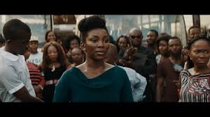 Genevieve Nnaji's Lionheart gets picked for Oscars by NOSC