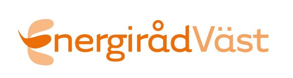 Logotype EnergirådVäst