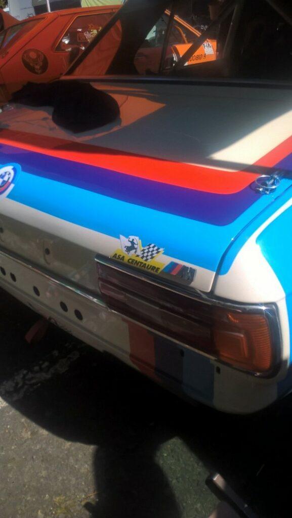 Patrick-GIBOULET sur BMW535I