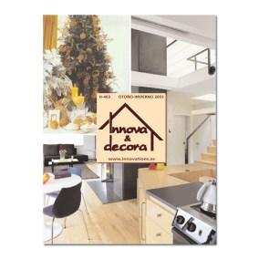 Innova y decora