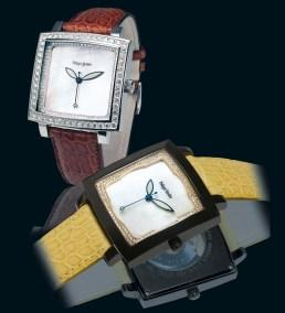 relojes Plaza Mayor