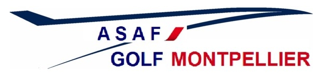 logo golf montpellier