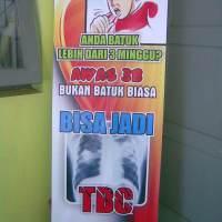 Wasor TB: Pejuang Kesehatan di Balik Layar