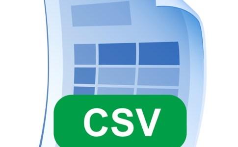 cvsファイル画像