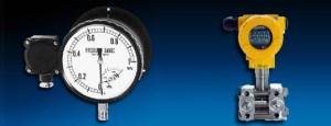 Asahi gauge
