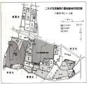 住民無視の基地跡地利用計画 地元用・国用・保留地に三分割する案