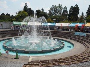 水の文化村