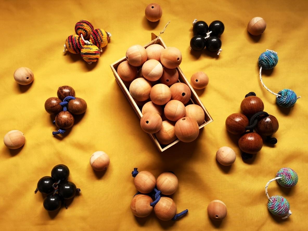 assortment of asalato