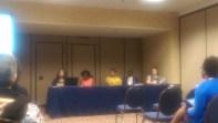 Georgia Archivists Panel at ASALH