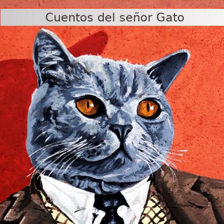 Cuentos Gato