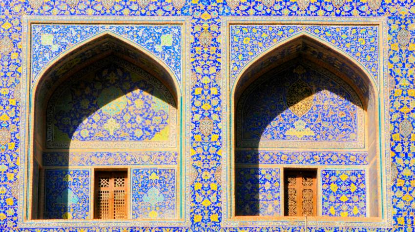 que ver en iran - Isfahan
