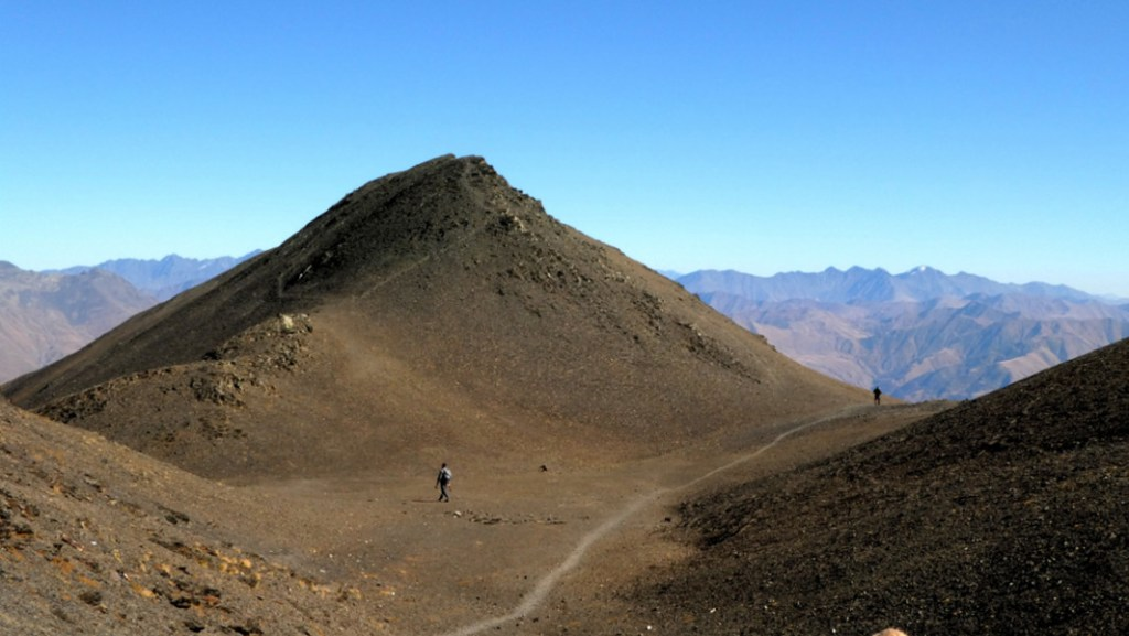 Trekking Juta - Sno 3