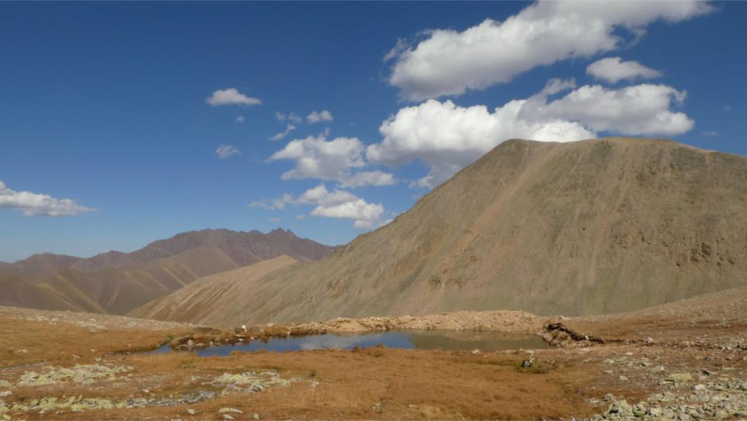 Trekking Caucaso Ruso - Teberda - 5 Lagos - 1
