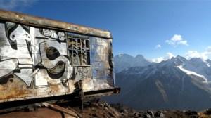 Trekking Caucaso Ruso - Elbrus