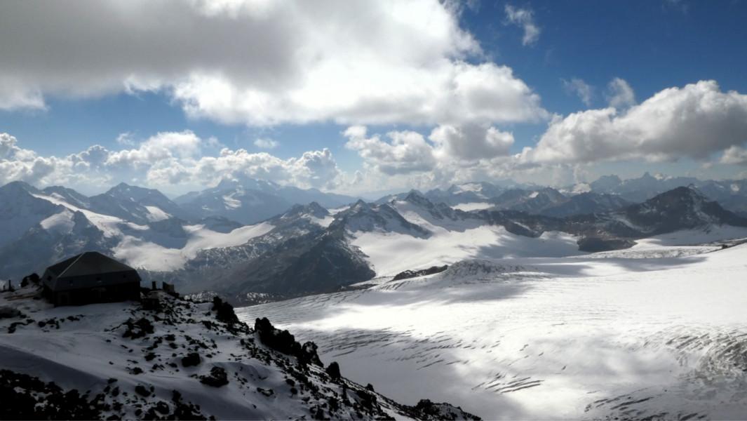 Trekking Caucaso Ruso - Elbrus Arlededores