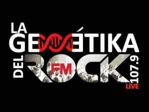 La Genétika del Rock @ San Francisco de Mostazal | Región del Libertador General Bernardo O'Higgins | Chile