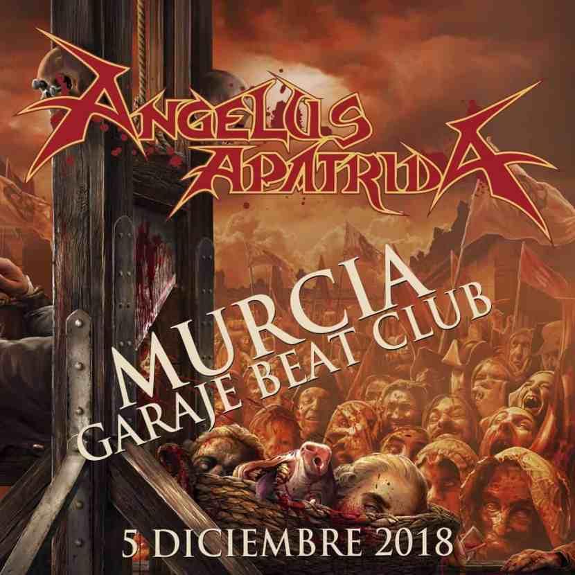angelus apatrida_Murcia_concierto_diciembre