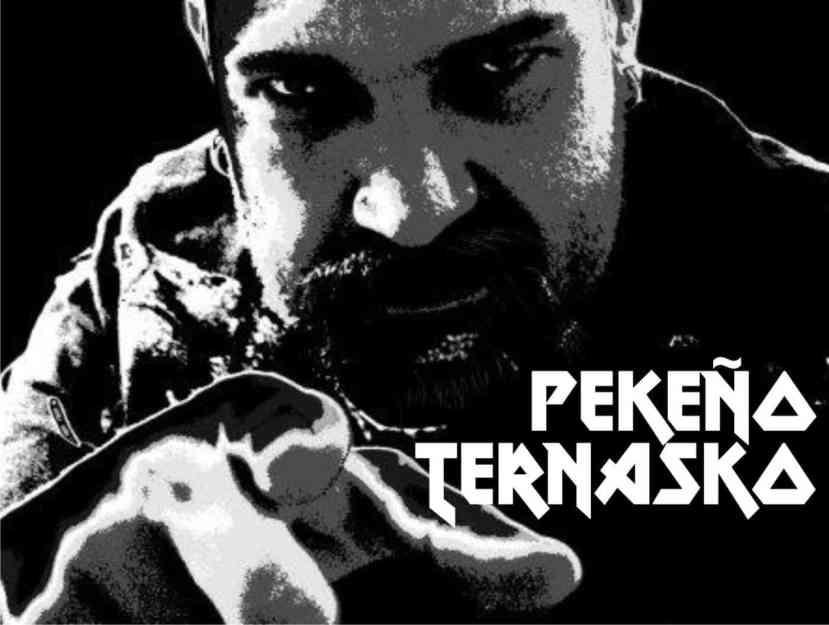 Pekeño Ternasko 021: Jodido, jodido final de Otoño