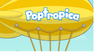 Poptropica .::. Ubisoft