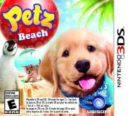 Petz 3DS Beach .::. Ubisoft