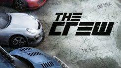 The Crew .::. Ubisoft / Ivory Towers. Logo du jeu issu de la jaquette