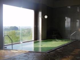 雄川荘-温泉