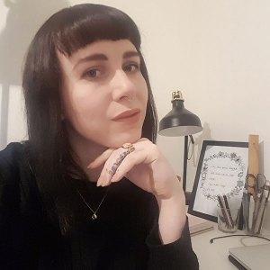 Kaya Augustsson designer